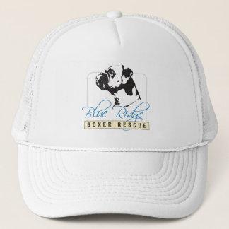BRBR Logo Hat! Trucker Hat