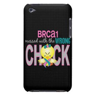 BRCA1 ensuciado con el polluelo incorrecto iPod Touch Funda