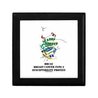 BRCA2 Breast Cancer Type 2 Susceptibility Protein Gift Box