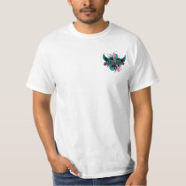 BRCA Gene Awareness 16 T-Shirt