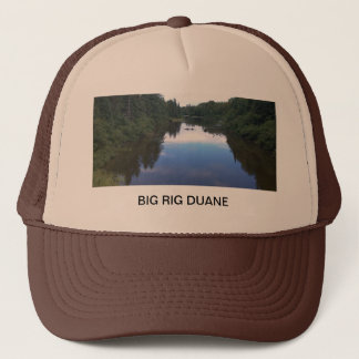 BRD Hat