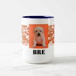 Bre Mug