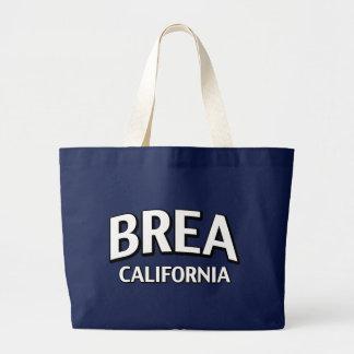 Brea California Tote Bag