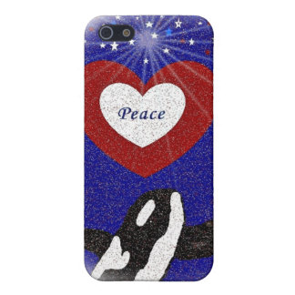 breach for peace orca whale i phone 4 speck case case for iPhone 5/5S