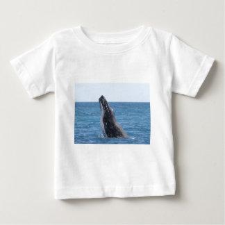 Breaching Whale T-shirt