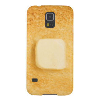 Bread and Butter Case For Galaxy S5
