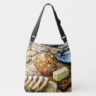 Bread and Butter Crossbody Bag