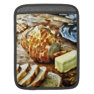 Bread and Butter iPad Sleeves