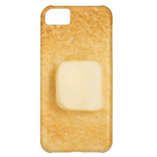 Bread and Butter iPhone 5C Case