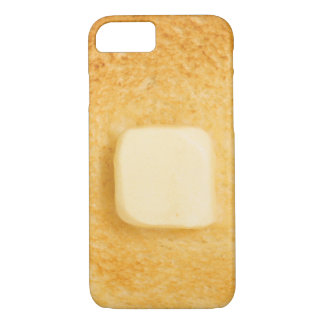 Bread and Butter iPhone 7 Case