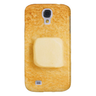 Bread and Butter Samsung Galaxy S4 Cover