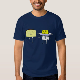 Bread and Butter Vintage Cooking Art Shirts