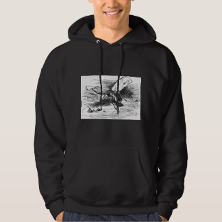 Bread-and-Butterfly Hoodie