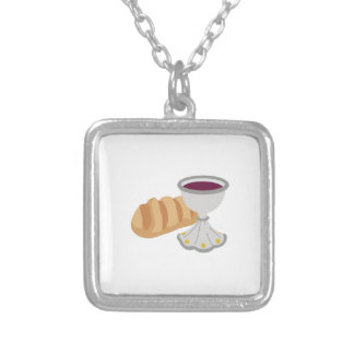 BREAD AND CHALICE JEWELRY