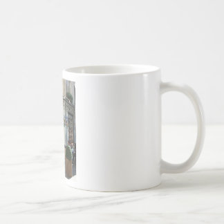 Bread and  Pastries Shop ~ Paris France Coffee Mug