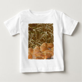 Bread Artisan Baby T-Shirt