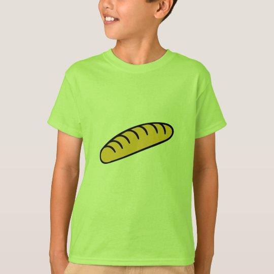 Bread baguette T-Shirt