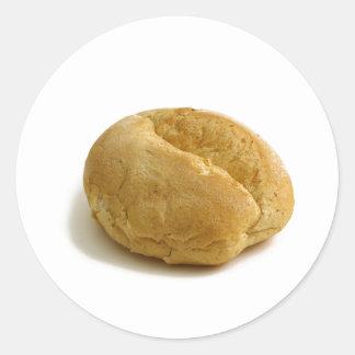 Bread Classic Round Sticker