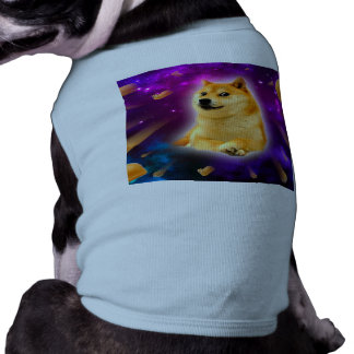 bread  - doge - shibe - space - wow doge shirt