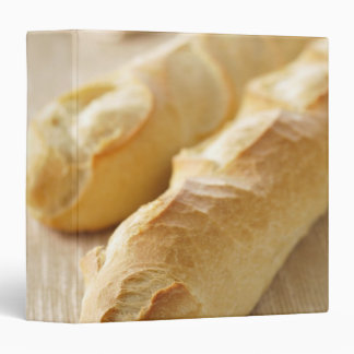 Bread, french stick binder
