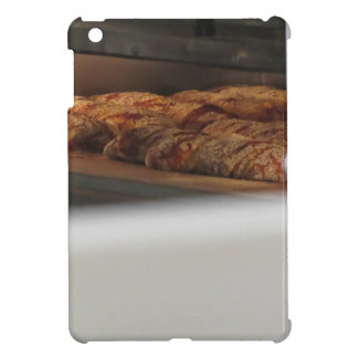 Bread freshly made into the oven iPad mini covers