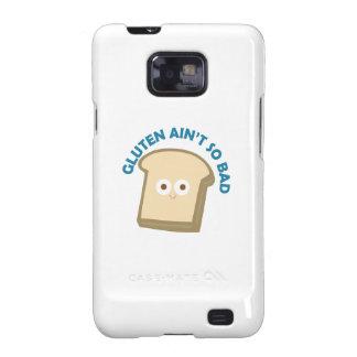 bread gluten ain t so bad galaxy SII covers