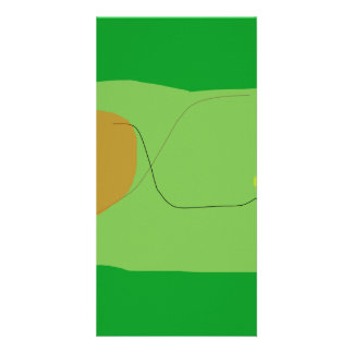 Bread Green Card