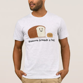 Bread Humor T-shirt