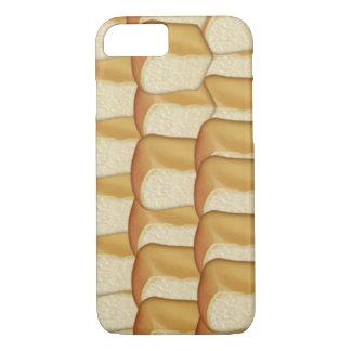 Bread iPhone 7 Case