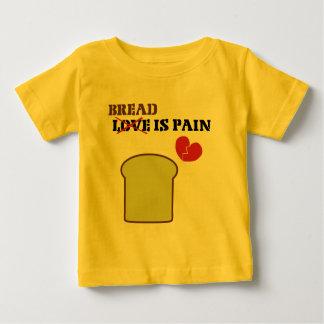 Bread Is Pain Infant T-Shirt