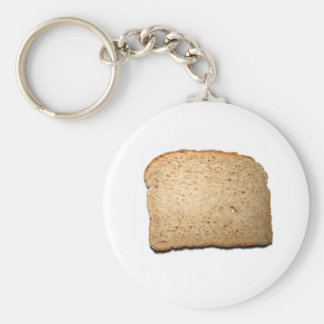 Bread Keychain