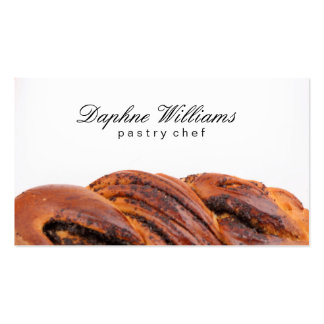 Bread Loaf Business Card