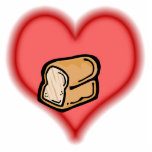 bread Loaf Photo Cut Outs