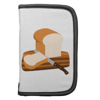 Bread Loaf Folio Planners