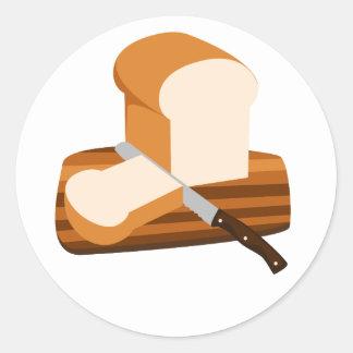 Bread Loaf Sticker