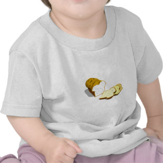Bread loaf t shirts