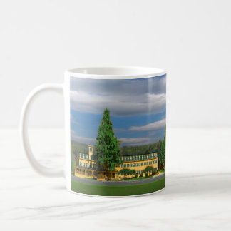 Bread Loaf, Vermont Coffee Mug