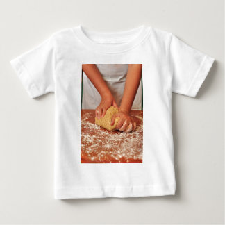 Bread Making Baby T-Shirt