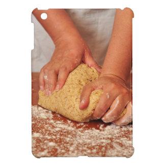 Bread Making Cover For The iPad Mini