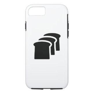 Bread Pictogram iPhone 7 Case