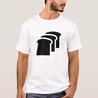 Bread Pictogram T-Shirt