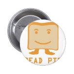 bread pitt pin