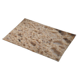 bread placemat