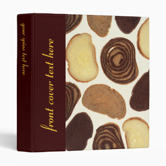 Bread products Binder