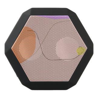 Bread Purple Pink Black Bluetooth Speaker