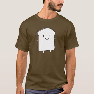 Bread Slice T-Shirt