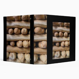Bread sticks binder