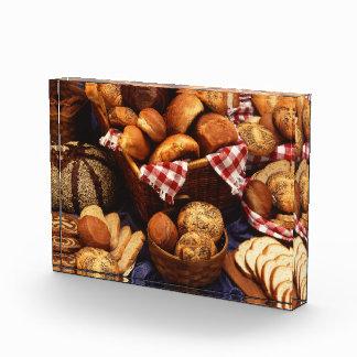Bread still life award