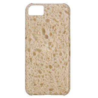 Bread Texture Cover For iPhone 5C