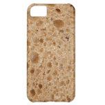 Bread Texture iPhone 5C Cases